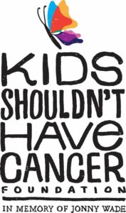 Kids Shouldn't Have Cancer
