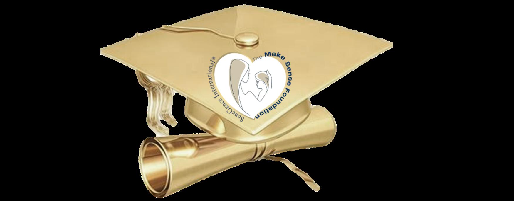 2021 Scholarship Logo