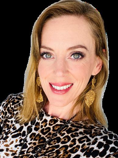 Christin Slough, Distributor Director