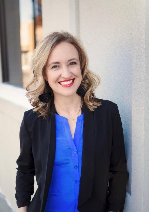 Jenna Clark, Distributor Director