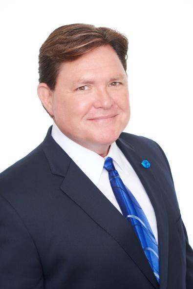 Jerome Kaiser, Treasurer