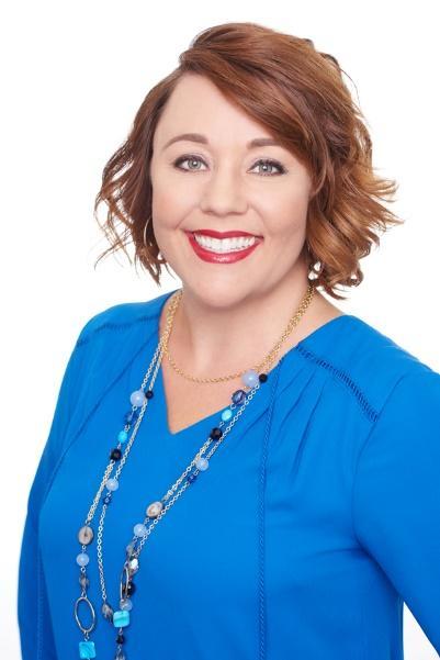Kirsten Aguilar, Director