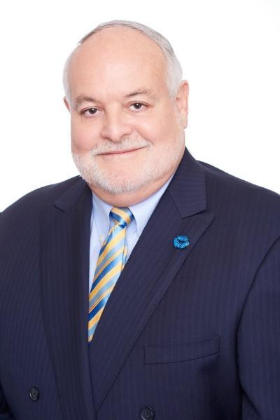 Michael Moad, Secretary